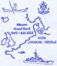 * LATOUCHE-TREVILLE (1990/....) * 2150611