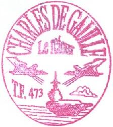 * CHARLES DE GAULLE (2001/....) * 232_0010