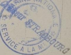 * STRASBOURG (1920/1934) * 26-02_10