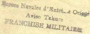 * TAHURE (1920/1944) * 340310