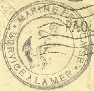* TAHURE (1920/1944) * 3403_c10