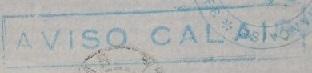 * CALAIS (1920/1946) * 380510