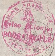 * BOUGAINVILLE (1933/1940) * 381010