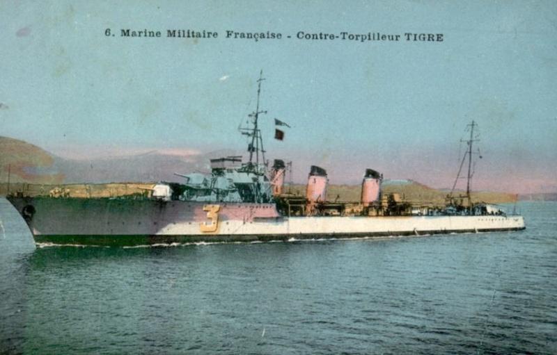 * TIGRE (1926/1954) * 417_0010