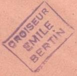 * ÉMILE BERTIN (1935/1959) * 49-0810