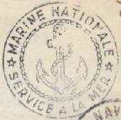 * LA GRANDIÈRE (1940/1959) * 50-0410