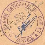 * HOCHE (1946/1958) * 5103_c10