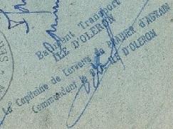 * ÎLE D'OLÉRON (1945/2002) * 5108_c10