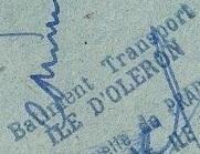 * ÎLE D'OLÉRON (1945/2002) * 5108_c11