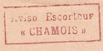 * ANNAMITE (1940/1953) * 550110