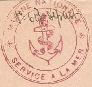* ANNAMITE (1940/1953) * 5501_c10