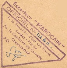 * MAROCAIN (1944/1964) * 5503_c10