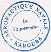 * KAROUBA * 57-0910