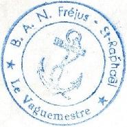 * FREJUS - SAINT-RAPHAËL * 571210