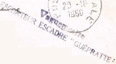 * GUÉPRATTE (1957/1985) * 601010