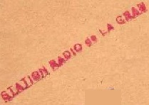 * LA CRAU * 630610