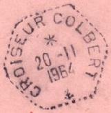 COLBERT (CROISEUR 1931) 641110