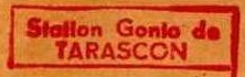 * TARASCON * 6603_c10