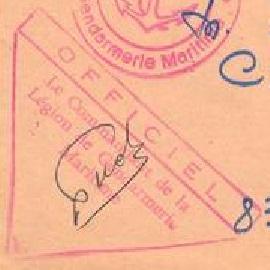 * MARSEILLE * 67-05_11