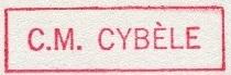 * CYBÈLE (1972/1997) * 79-12_10