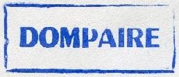 * DOMPAIRE (1955/1988) * 79-12_11