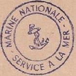 * COMMANDANT RIVIÈRE (1962/1992) * 7902_c10