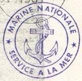 * LE FRINGANT (1959/1983) * 81-1110