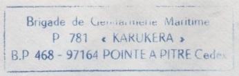 * POINTE-A-PITRE * 85-1012