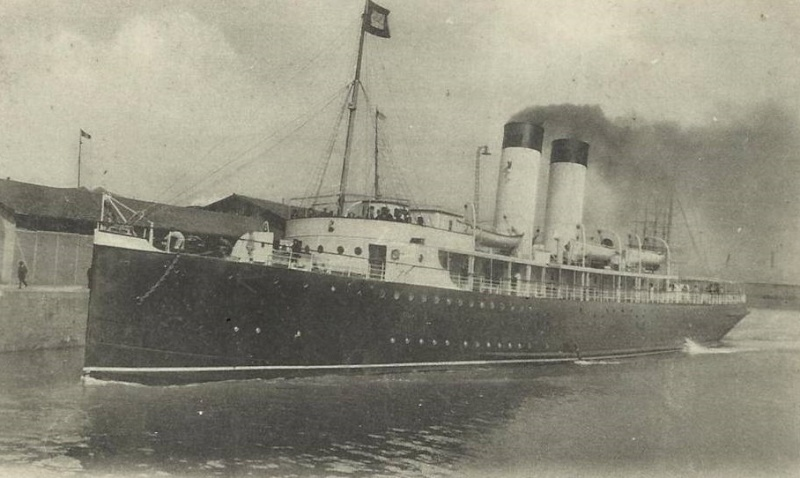 * ROUEN (1914/1919 et 1940 ) * 940_0010