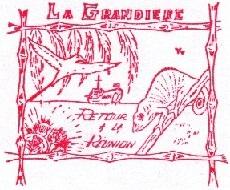 * LA GRANDIÈRE (1987/2017) * 960710