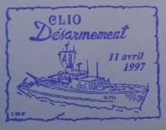 * CLIO (1972/1997) * 970410