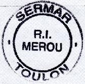 * MEROU (1982/2005) * 980910