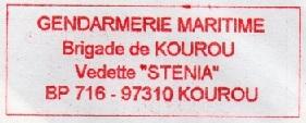 * CAYENNE - DEGRAD DES CANNES - KOUROU * Img06610