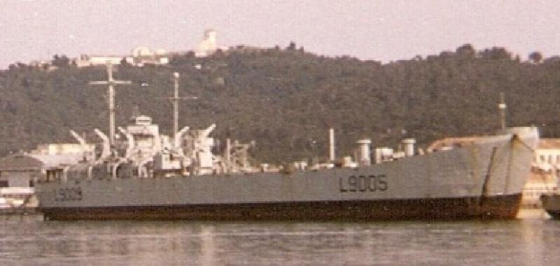 * ODET (1949/1969) * Numari10
