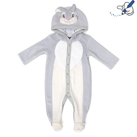 Arrivée de bébé dans le monde de Disney (déco chambre, faire part, idées baptême, vêtements ...) Barbot10