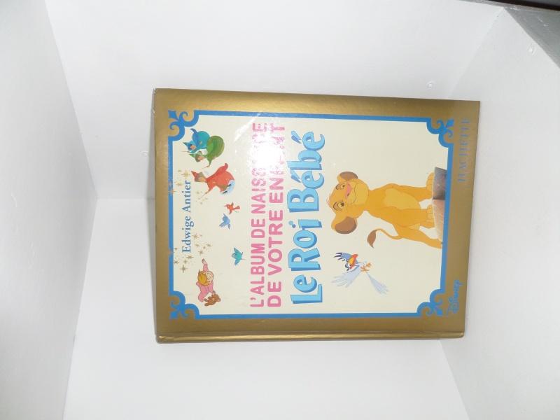 Arrivée de bébé dans le monde de Disney (déco chambre, faire part, idées baptême, vêtements ...) Sam_0715