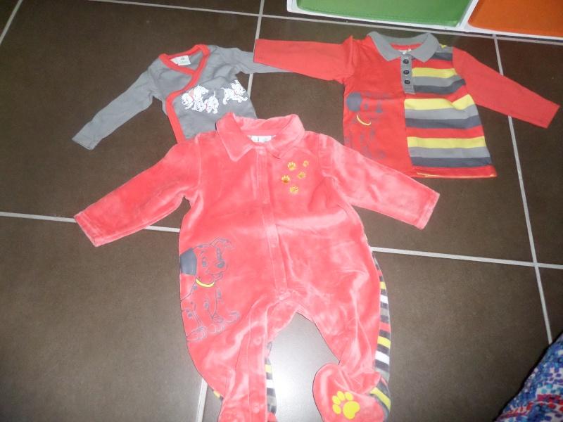 Arrivée de bébé dans le monde de Disney (déco chambre, faire part, idées baptême, vêtements ...) - Page 2 Sam_0722