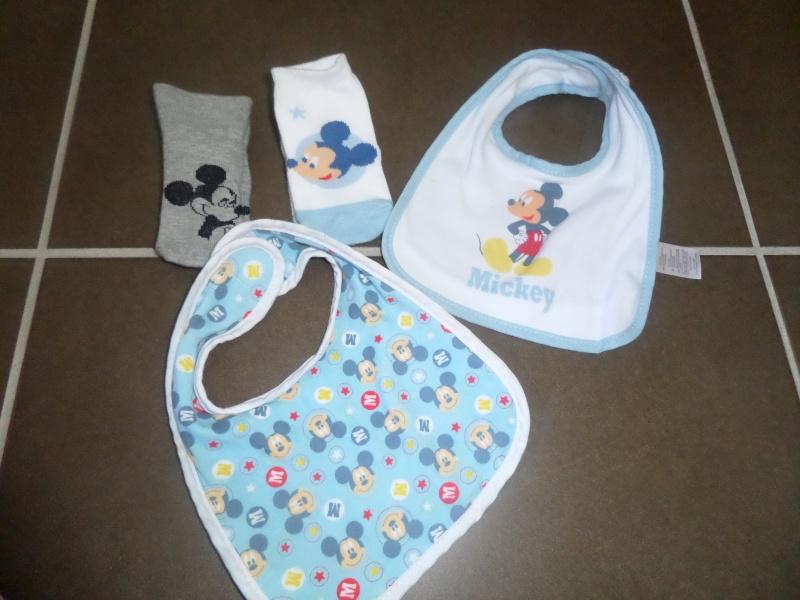 Arrivée de bébé dans le monde de Disney (déco chambre, faire part, idées baptême, vêtements ...) - Page 2 Sam_0727