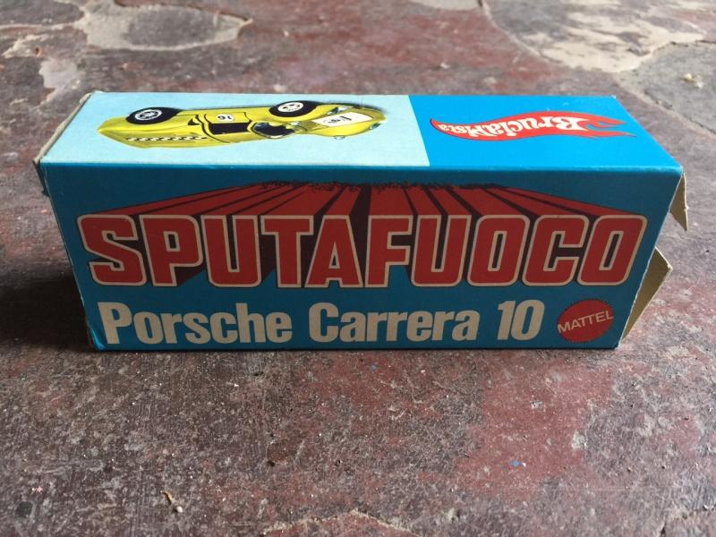 Mattel Mebetoys, Matchbox, Bruciapista e Polistil Img_0520