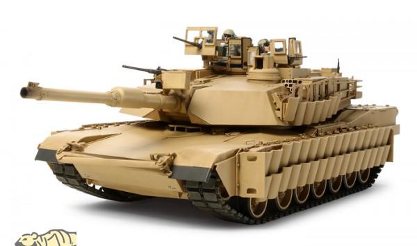 M1A2 Abrams 11391710