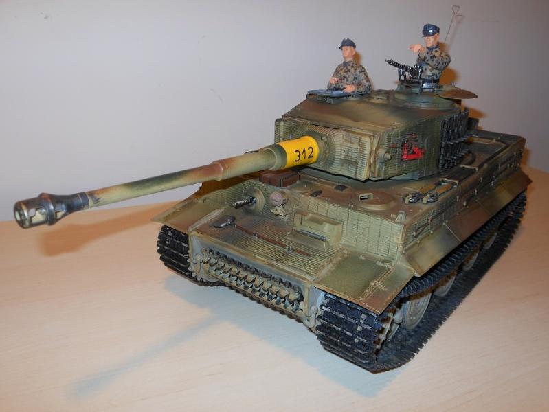 Tiger I/KV upper/Pz III Upper For Sale Dscn1010