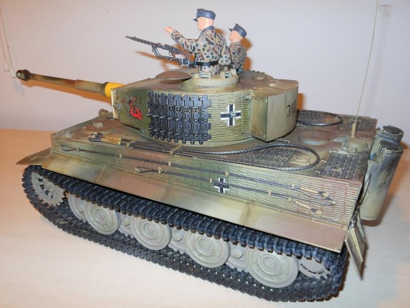 Tiger I/KV upper/Pz III Upper For Sale Dscn1011