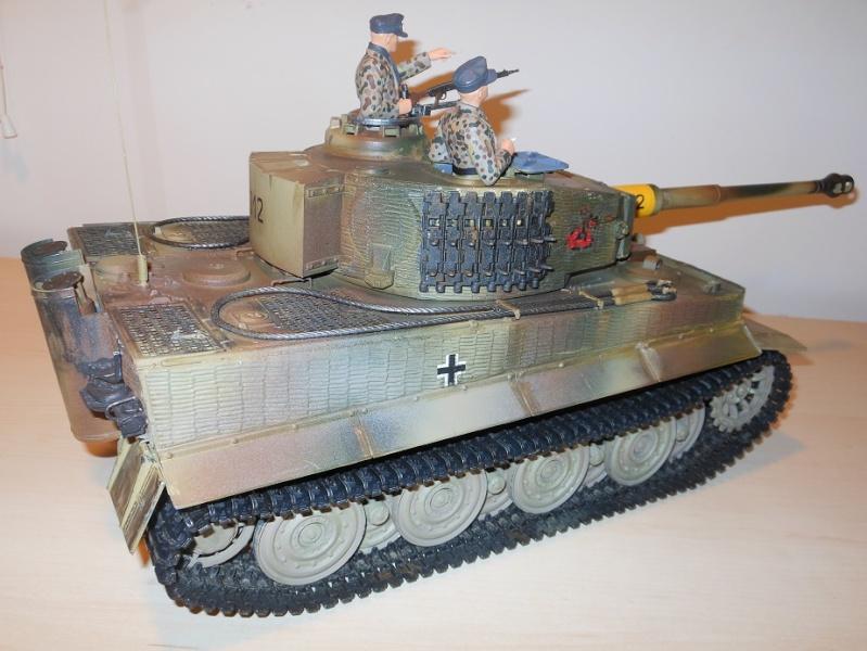 Tiger I/KV upper/Pz III Upper For Sale Dscn1012
