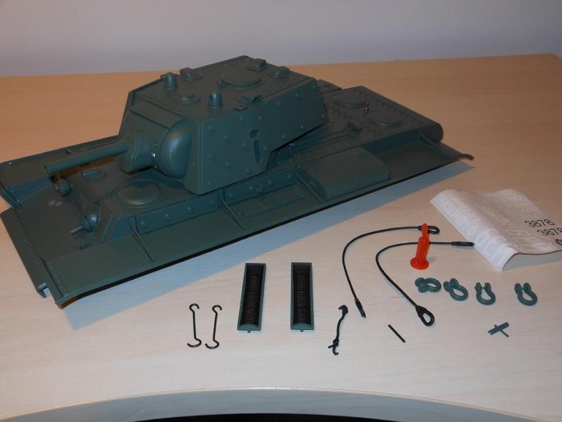 Tiger I/KV upper/Pz III Upper For Sale Dscn1016