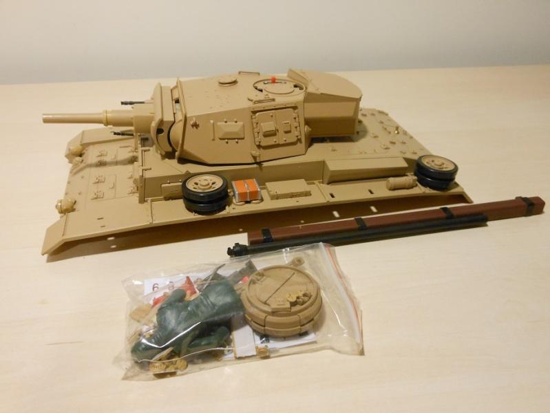 Tiger I/KV upper/Pz III Upper For Sale Dscn1110