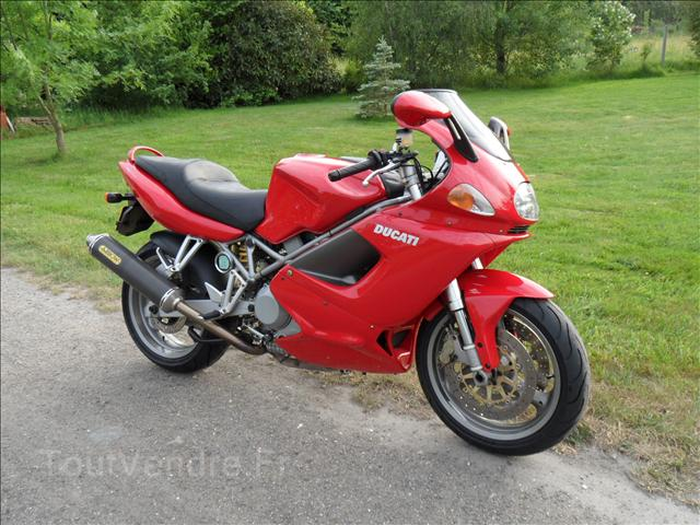 DUCATI St2 Street , debut - Page 2 Ducati12