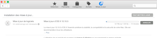 10.10.5 is OUT! 176