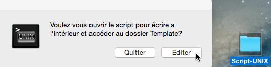 UNIX Script Éditeur.app 212