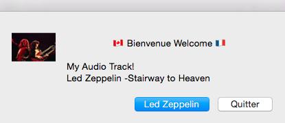 Installer Audio Track .app 2210