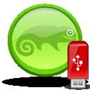 Clef USB macOS Mojave / macOS High Sierra / macOS Sierra dans Windows Imagew11